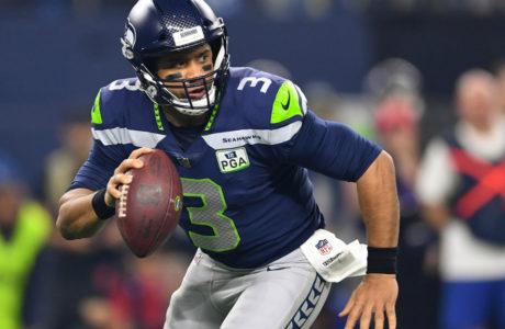 Sam Darnold, Russell Wilson, Seattle Seahawks, 2019 NFL MVP, Ryan Tannehill, Seattle Seahawks Green Bay Packers