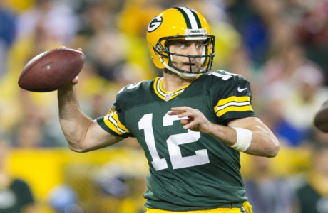 Week 12 NFL picks, Seattle Seahawks Green Bay Packers
