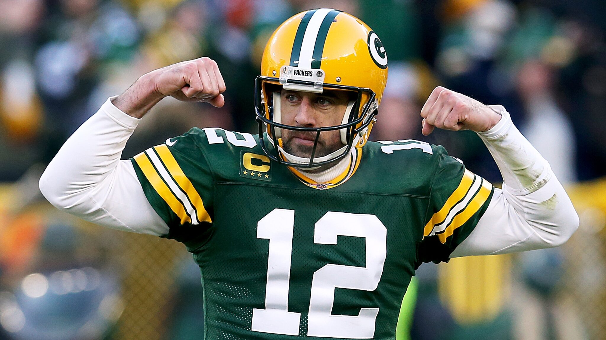 Colts - Packers
