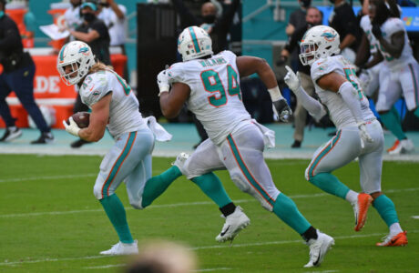 NFL Week 8 recap