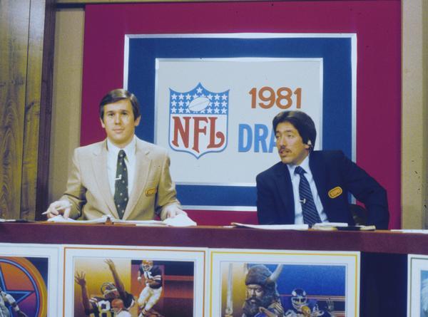 1981 NFL Draft